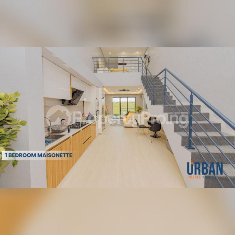 1 bedroom Massionette for sale Abraham Adesanya Road Ogombo Ajah Lagos - 2