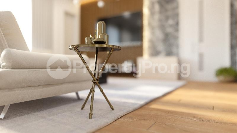 1 bedroom mini flat  Self Contain Flat / Apartment for sale Taiye Olowu Street Off Victoria Arobieke. Lekki Phase 1 Lekki Lagos - 6