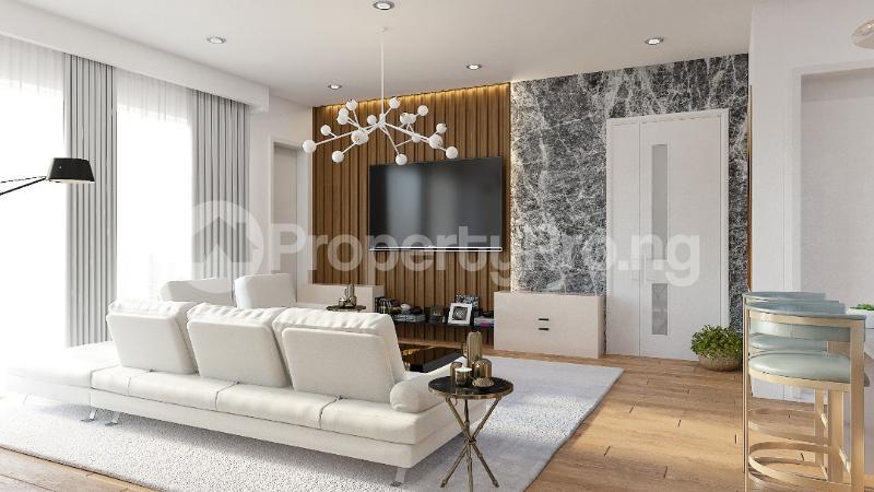 1 bedroom mini flat  Self Contain Flat / Apartment for sale Taiye Olowu Street Off Victoria Arobieke. Lekki Phase 1 Lekki Lagos - 7