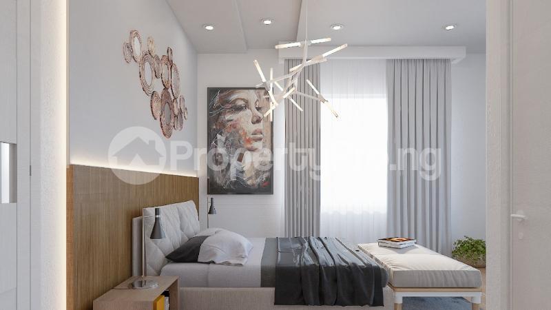 1 bedroom mini flat  Self Contain Flat / Apartment for sale Taiye Olowu Street Off Victoria Arobieke. Lekki Phase 1 Lekki Lagos - 5