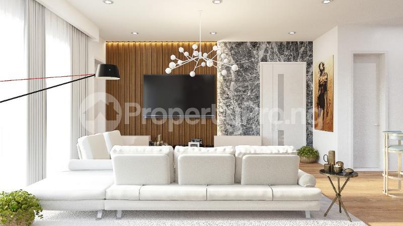 1 bedroom mini flat  Self Contain Flat / Apartment for sale Taiye Olowu Street Off Victoria Arobieke. Lekki Phase 1 Lekki Lagos - 8