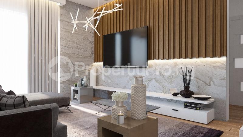 1 bedroom mini flat  Self Contain Flat / Apartment for sale Taiye Olowu Street Off Victoria Arobieke. Lekki Phase 1 Lekki Lagos - 4