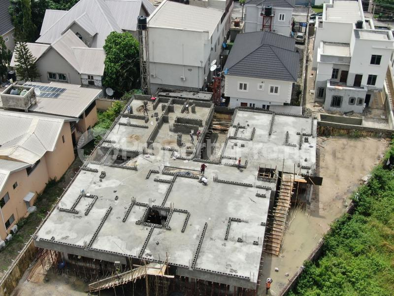 1 bedroom mini flat  Self Contain Flat / Apartment for sale Taiye Olowu Street Off Victoria Arobieke. Lekki Phase 1 Lekki Lagos - 9