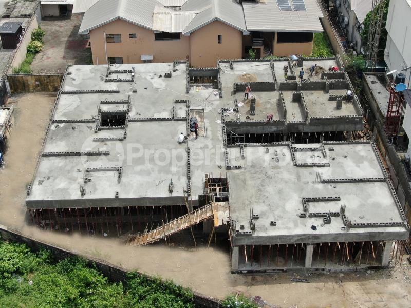 1 bedroom mini flat  Self Contain Flat / Apartment for sale Taiye Olowu Street Off Victoria Arobieke. Lekki Phase 1 Lekki Lagos - 10