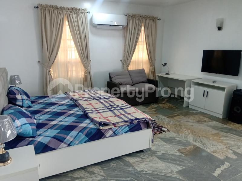1 bedroom mini flat  Shared Apartment Flat / Apartment for rent Gilmor Jahi Jahi Abuja - 4