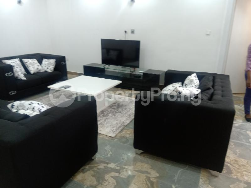 1 bedroom mini flat  Shared Apartment Flat / Apartment for rent Gilmor Jahi Jahi Abuja - 1
