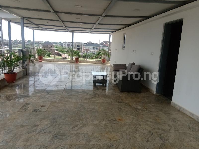 1 bedroom mini flat  Shared Apartment Flat / Apartment for rent Gilmor Jahi Jahi Abuja - 11