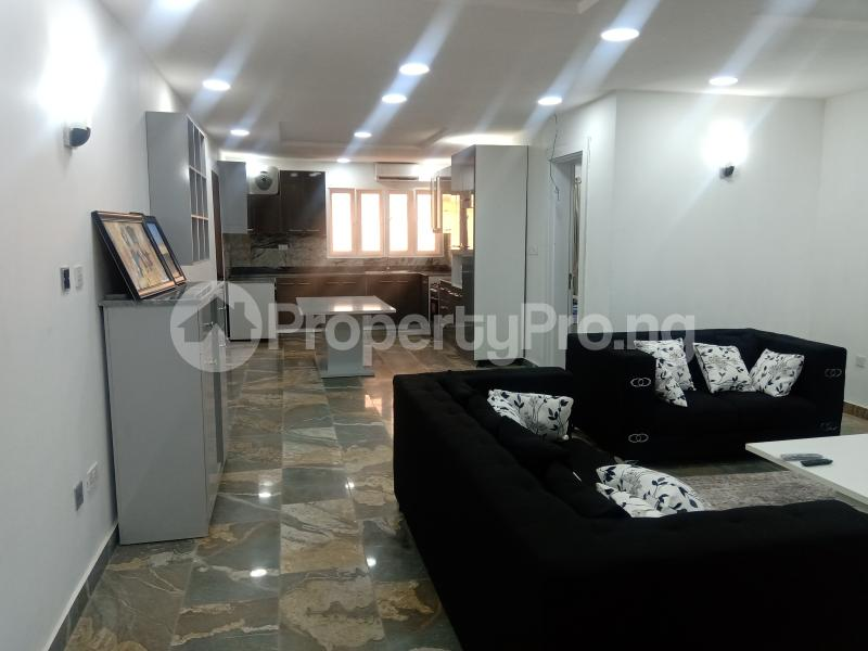 1 bedroom mini flat  Shared Apartment Flat / Apartment for rent Gilmor Jahi Jahi Abuja - 0