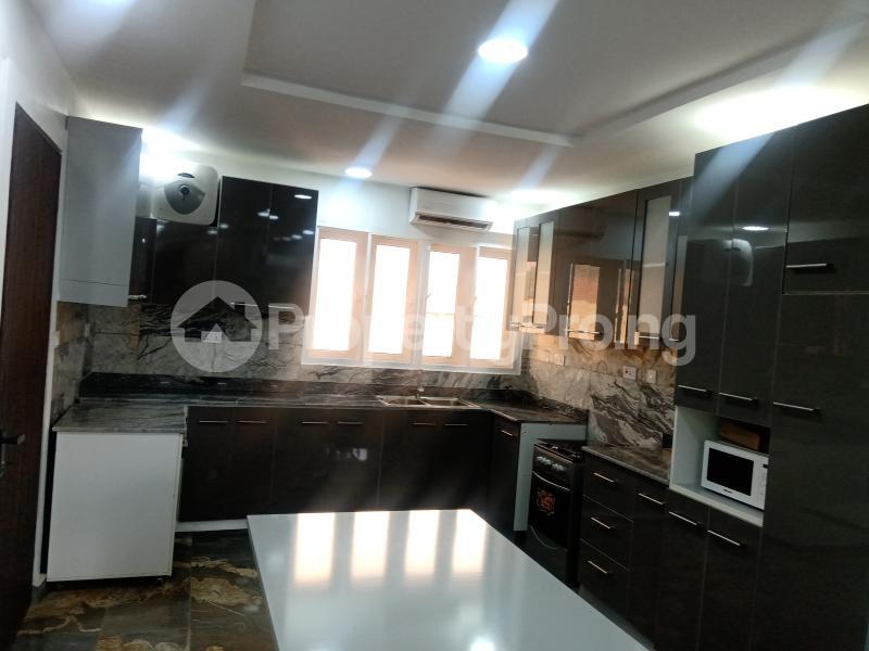 1 bedroom mini flat  Shared Apartment Flat / Apartment for rent Gilmor Jahi Jahi Abuja - 3