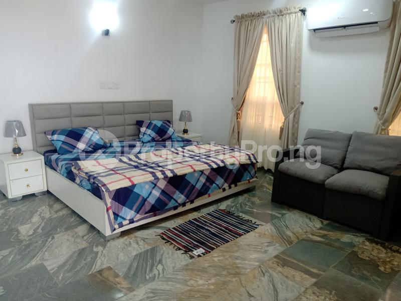 1 bedroom mini flat  Shared Apartment Flat / Apartment for rent Gilmor Jahi Jahi Abuja - 8