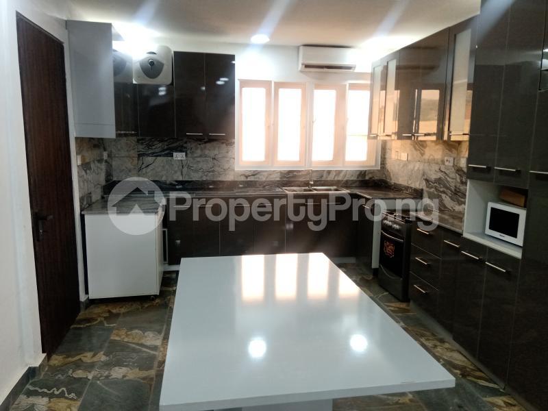 1 bedroom mini flat  Shared Apartment Flat / Apartment for rent Gilmor Jahi Jahi Abuja - 2