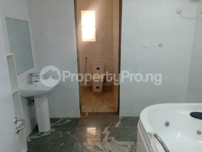 1 bedroom mini flat  Shared Apartment Flat / Apartment for rent Gilmor Jahi Jahi Abuja - 6