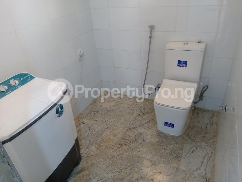 1 bedroom mini flat  Shared Apartment Flat / Apartment for rent Gilmor Jahi Jahi Abuja - 9
