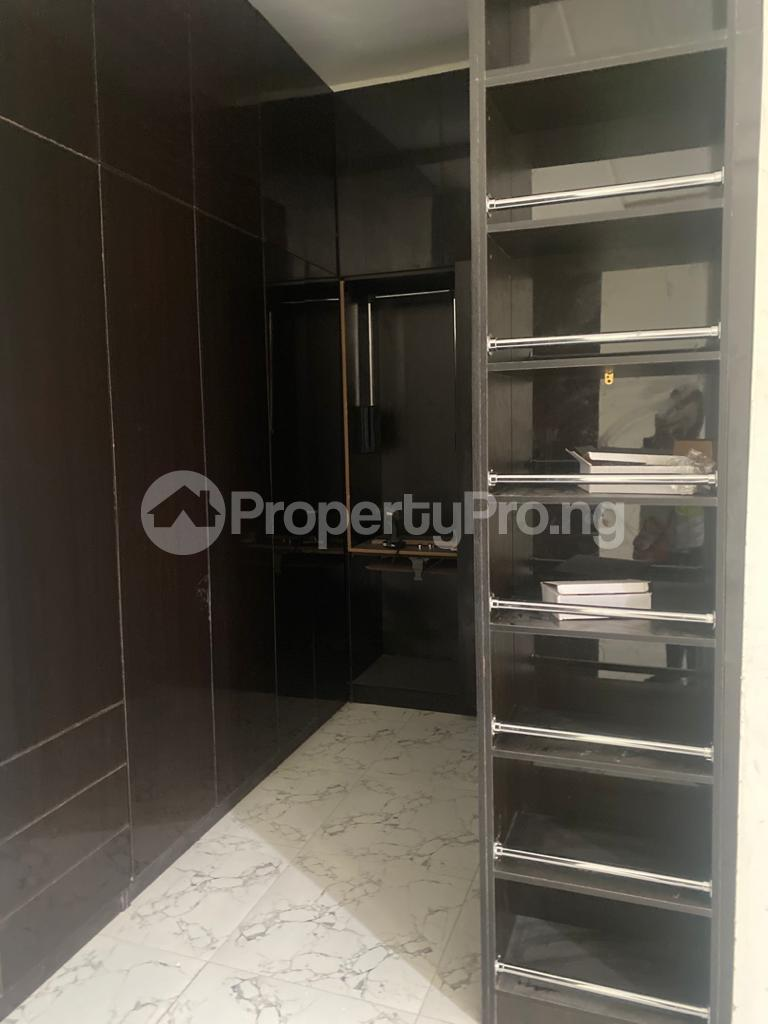 2 bedroom Terraced Duplex for sale Emcel Estate, Orchid Close To Chevron Tollgate. Lekki Lagos - 4