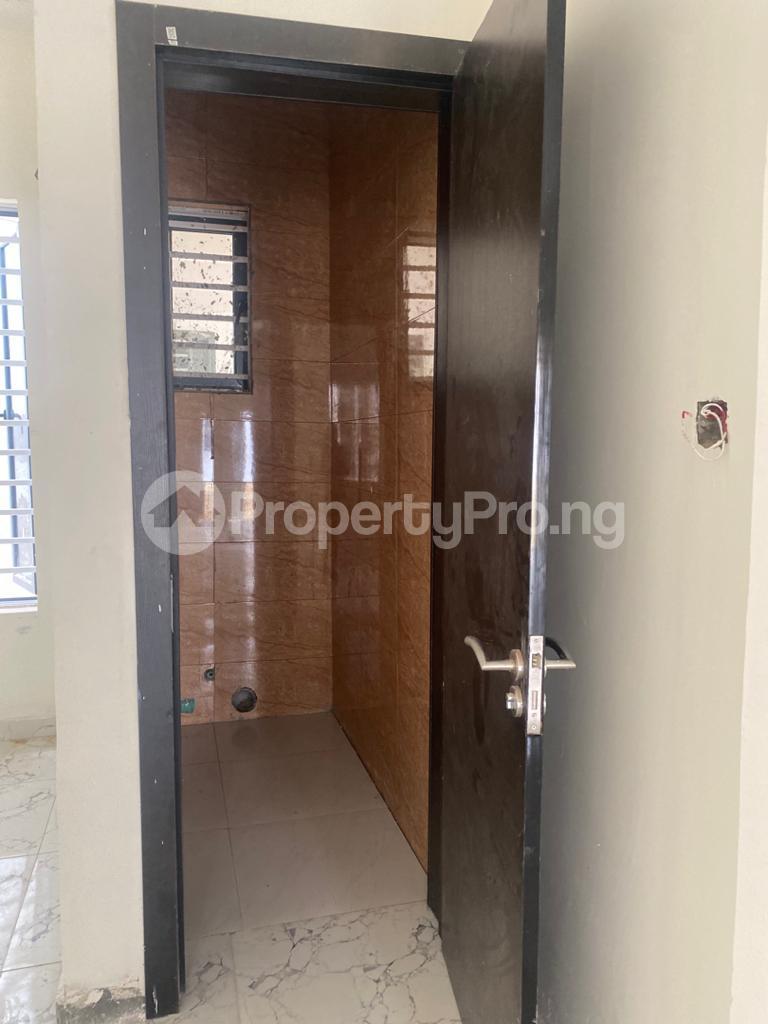 2 bedroom Terraced Duplex for sale Emcel Estate, Orchid Close To Chevron Tollgate. Lekki Lagos - 6