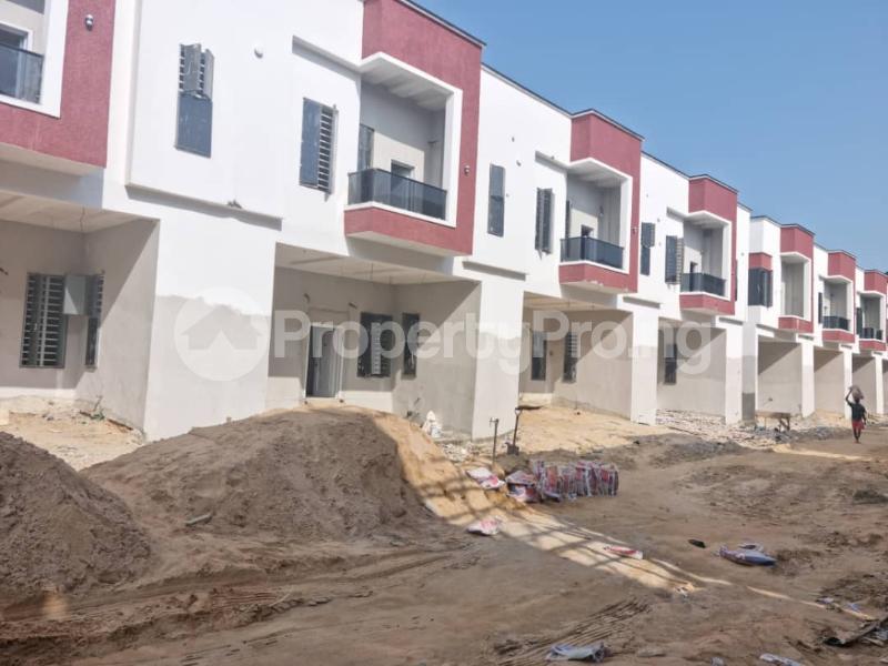 2 bedroom Terraced Duplex for sale Emcel Estate, Orchid Close To Chevron Tollgate. Lekki Lagos - 1