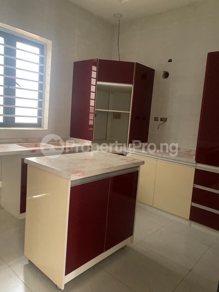 2 bedroom Terraced Duplex for sale Emcel Estate, Orchid Close To Chevron Tollgate. Lekki Lagos - 5