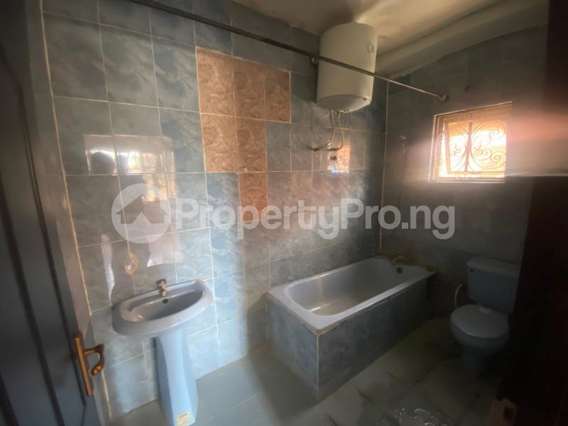 2 bedroom Flat / Apartment for rent Lekki Phase 1 Lekki Lagos - 10