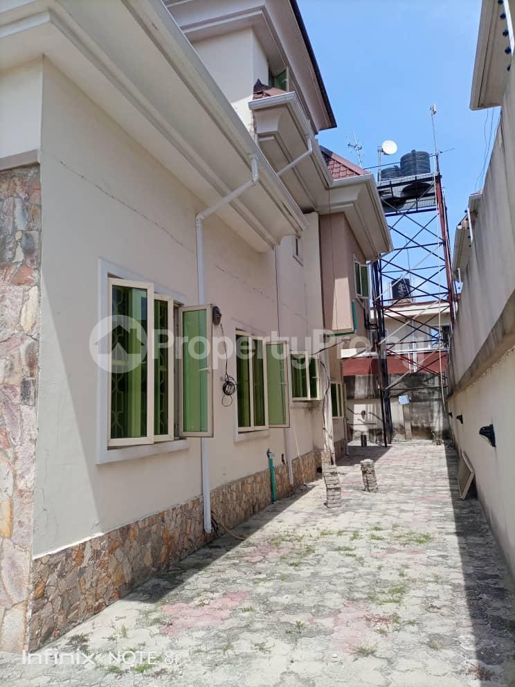 2 bedroom Flat / Apartment for rent Off admiralty way  Lekki Phase 1 Lekki Lagos - 8