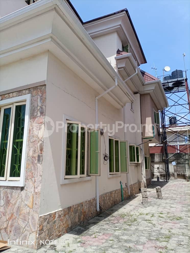 2 bedroom Flat / Apartment for rent Off admiralty way  Lekki Phase 1 Lekki Lagos - 4