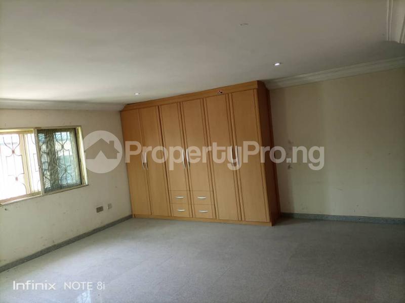 2 bedroom Flat / Apartment for rent Off admiralty way  Lekki Phase 1 Lekki Lagos - 17