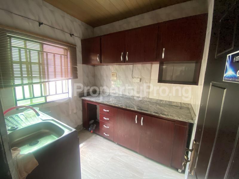 2 bedroom Flat / Apartment for rent Lekki Phase 1 Lekki Lagos - 14
