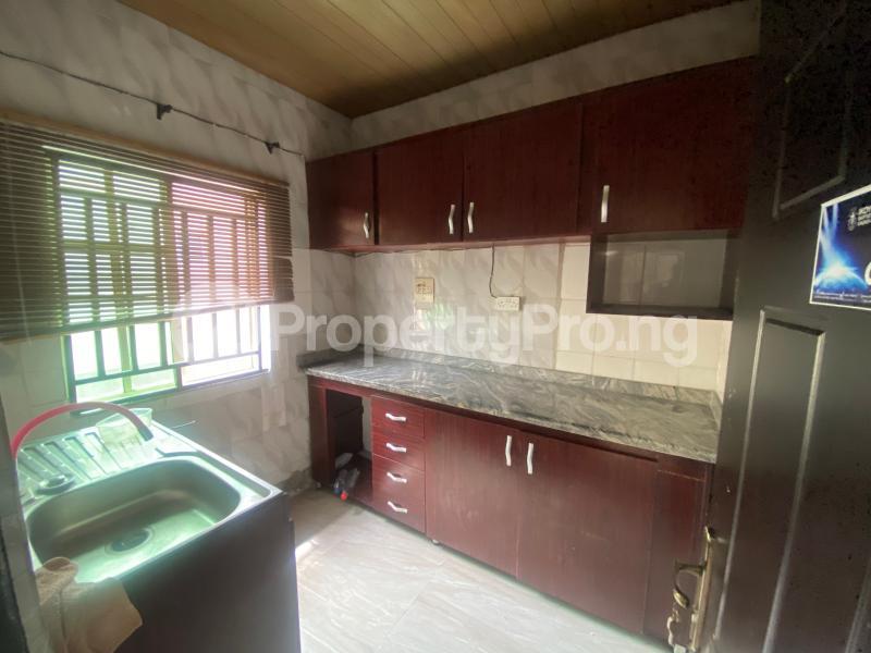 2 bedroom Flat / Apartment for rent Lekki Phase 1 Lekki Lagos - 12