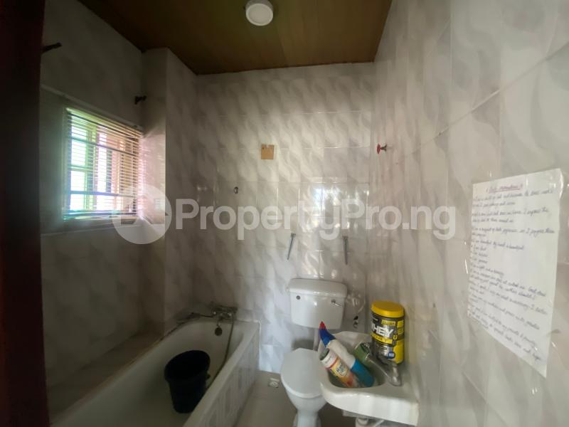 2 bedroom Flat / Apartment for rent Lekki Phase 1 Lekki Lagos - 2