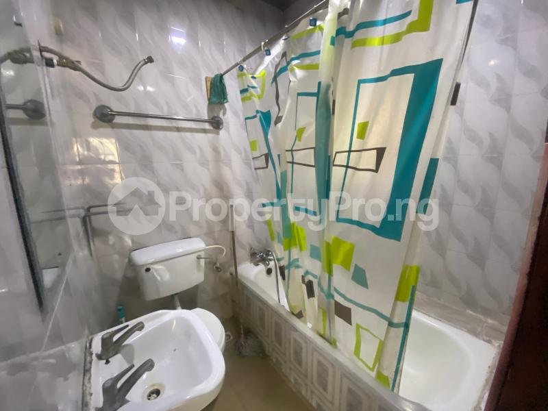 2 bedroom Flat / Apartment for rent Lekki Phase 1 Lekki Lagos - 7