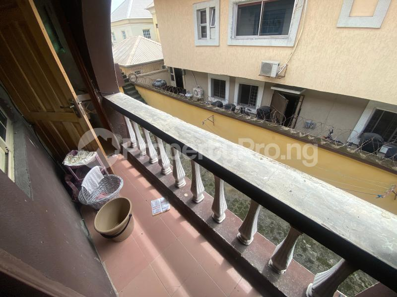2 bedroom Flat / Apartment for rent Lekki Phase 1 Lekki Lagos - 16