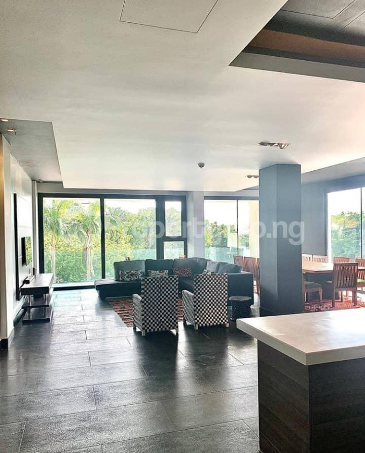 2 bedroom Flat / Apartment for rent Bourdillon Ikoyi Lagos - 9