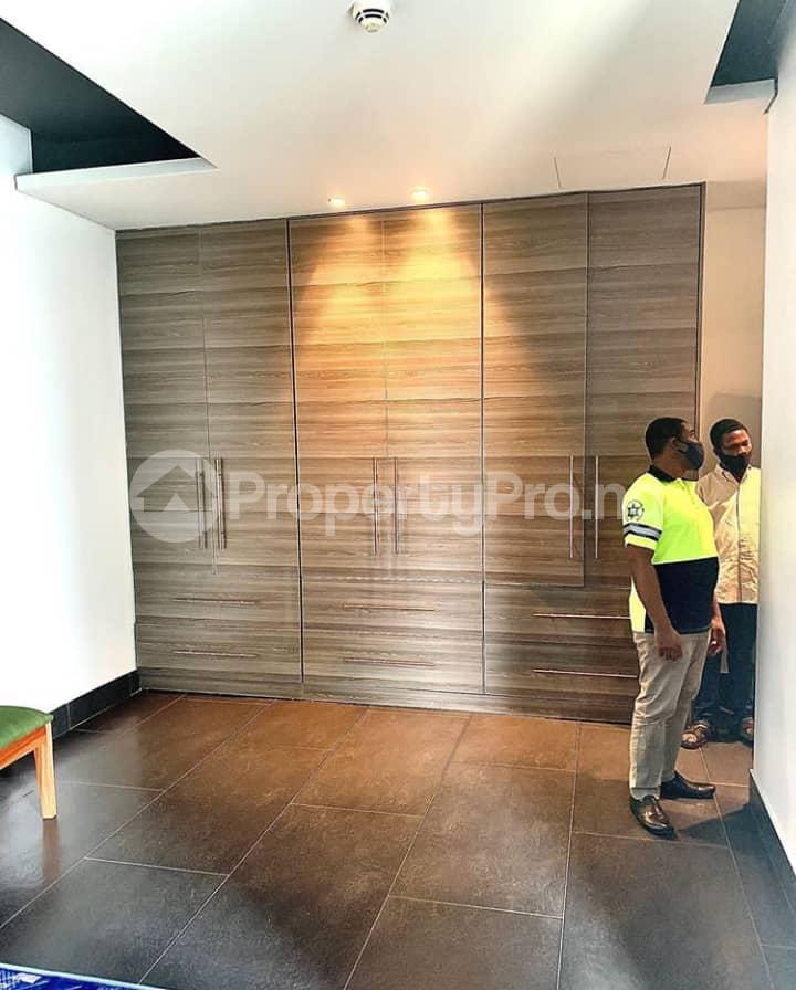 2 bedroom Flat / Apartment for rent Bourdillon Ikoyi Lagos - 5