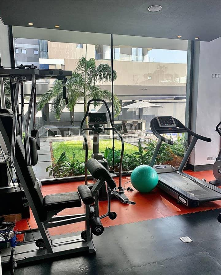 2 bedroom Flat / Apartment for rent Bourdillon Ikoyi Lagos - 8