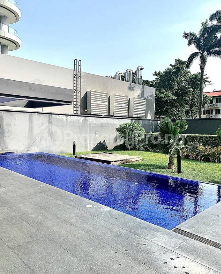 2 bedroom Flat / Apartment for rent Bourdillon Ikoyi Lagos - 1