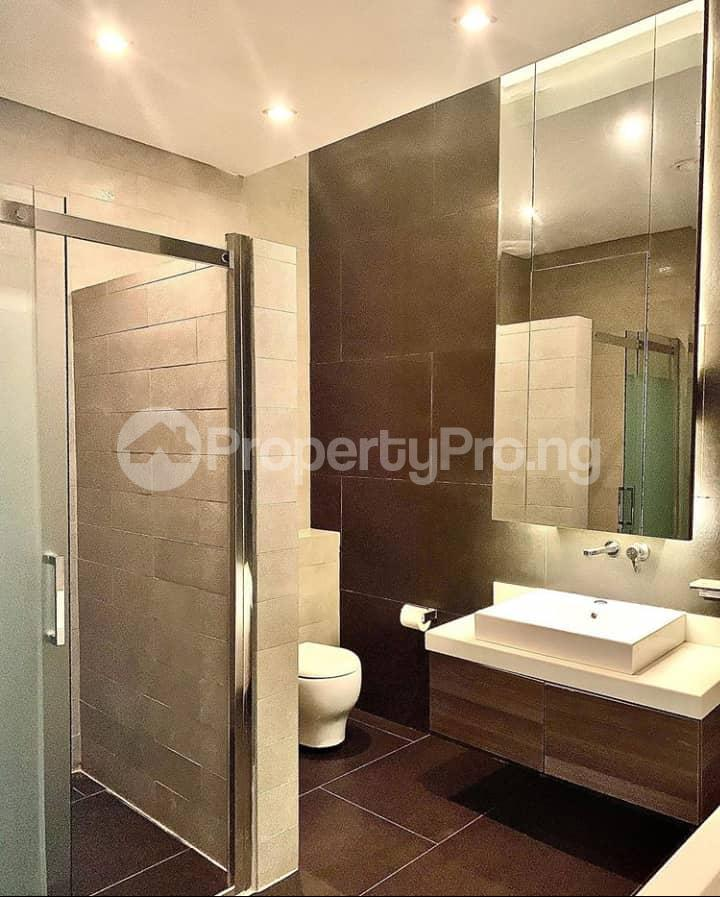 2 bedroom Flat / Apartment for rent Bourdillon Ikoyi Lagos - 4