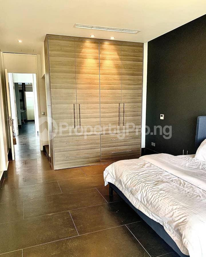 2 bedroom Flat / Apartment for rent Bourdillon Ikoyi Lagos - 3