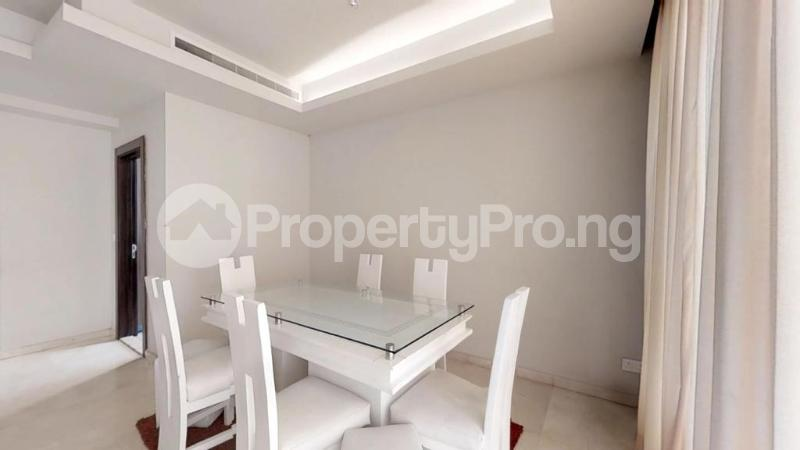 2 bedroom Flat / Apartment for shortlet Eko Atlantic Victoria Island Lagos - 6