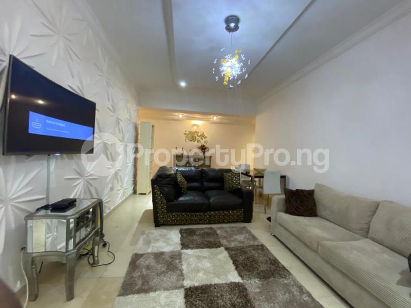Flat / Apartment for shortlet 3rd Ave Banana Island Ikoyi Lagos - 0