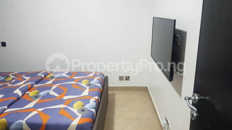 2 bedroom Flat / Apartment for shortlet Onigefon road ONIRU Victoria Island Lagos - 13