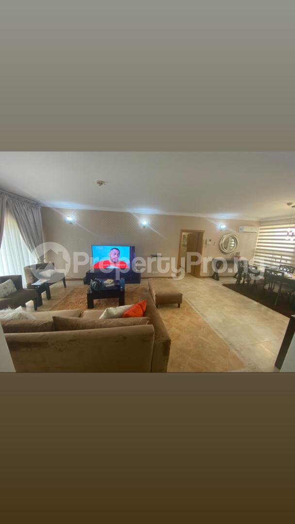 2 bedroom Flat / Apartment for shortlet Glover Road Ikoyi Lagos - 0