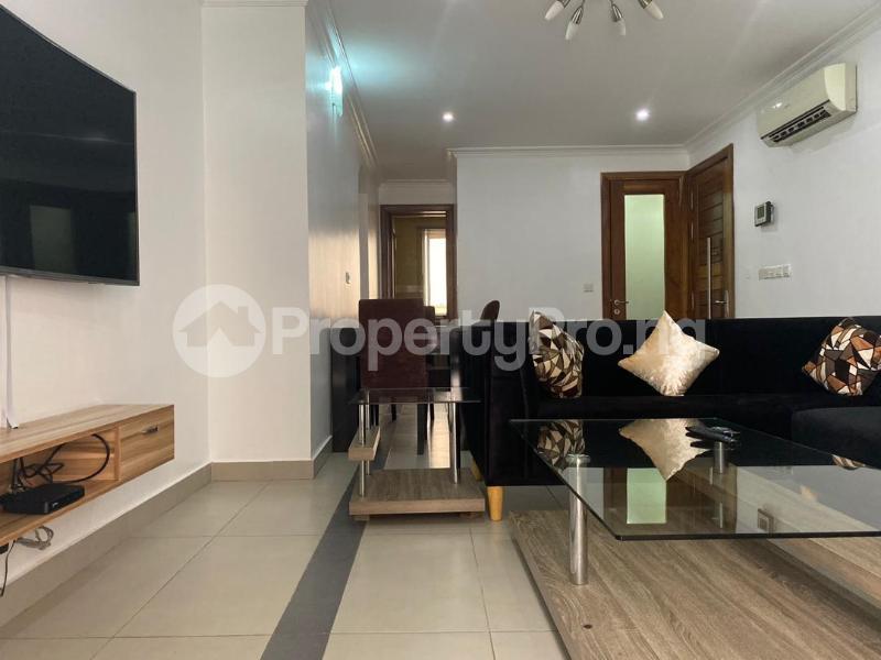 Flat / Apartment for shortlet VI  ONIRU Victoria Island Lagos - 1