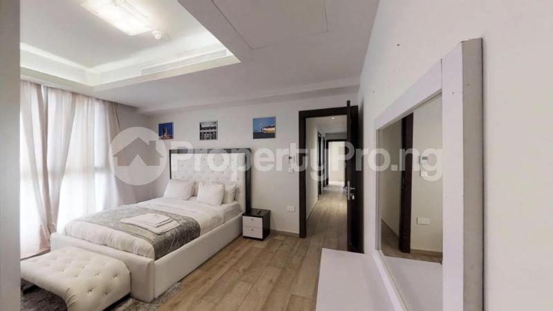 2 bedroom Flat / Apartment for shortlet Eko Atlantic Victoria Island Lagos - 23