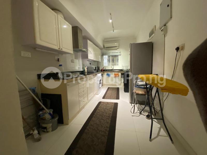Flat / Apartment for shortlet 3rd Ave Banana Island Ikoyi Lagos - 5