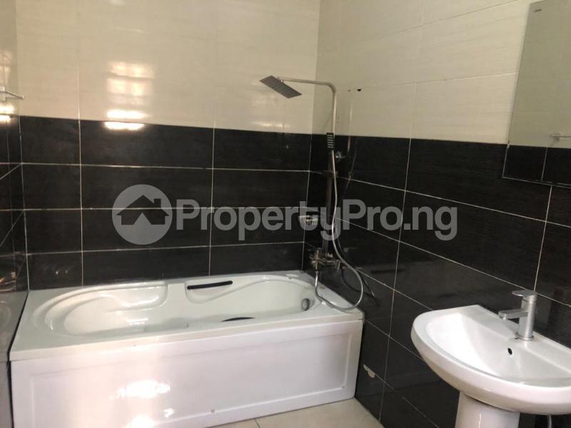 Flat / Apartment for shortlet Lekki Phase 1 Lekki Lagos - 3