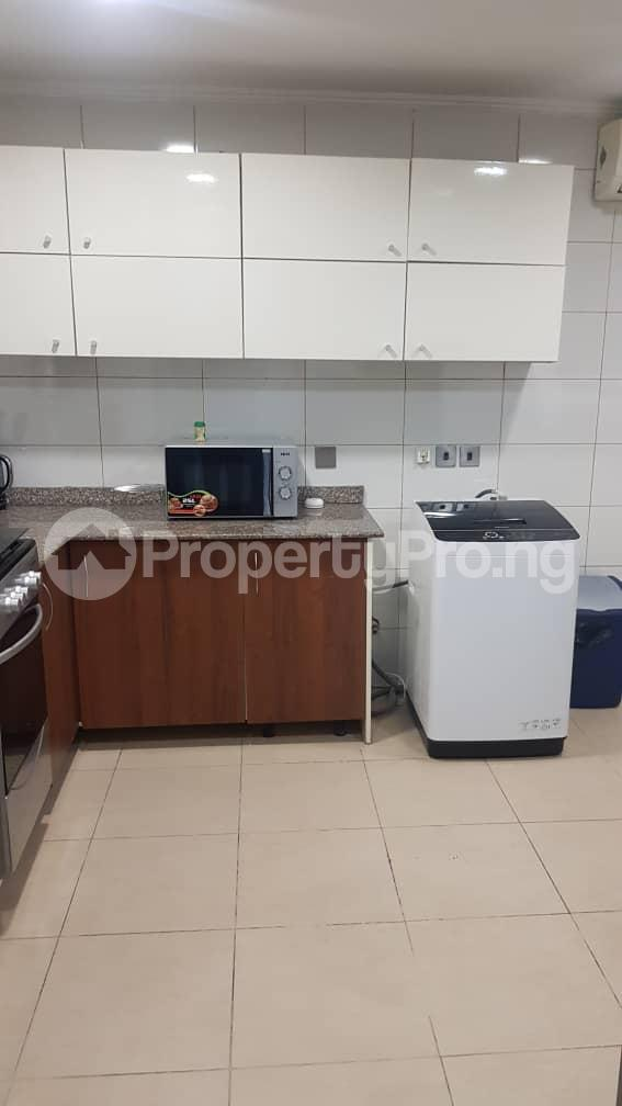 2 bedroom Flat / Apartment for shortlet Onigefon road ONIRU Victoria Island Lagos - 26