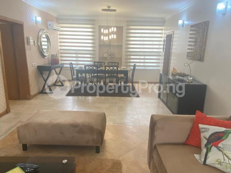 2 bedroom Flat / Apartment for shortlet Glover Road Ikoyi Lagos - 1