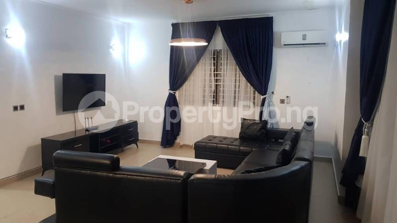 2 bedroom Flat / Apartment for shortlet Onigefon road ONIRU Victoria Island Lagos - 11