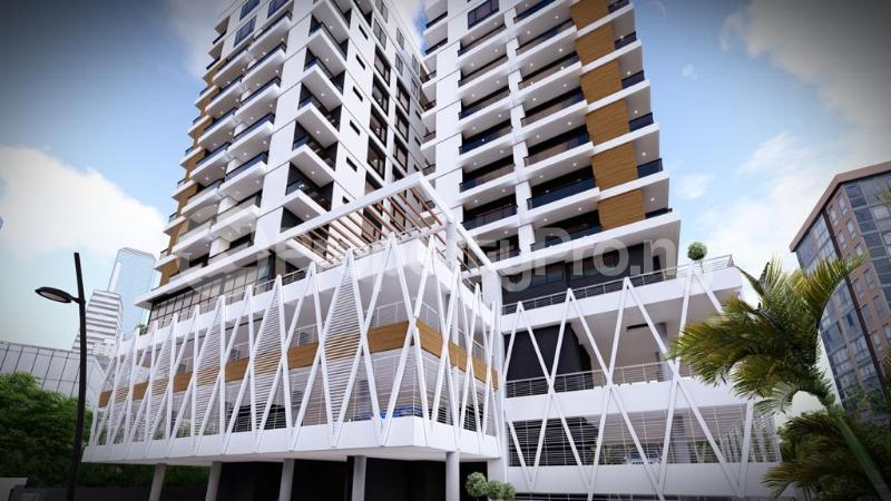 2 bedroom Flat / Apartment for sale The Knight's Place, Ahmadu Bello Way Victoria Island Lagos - 0