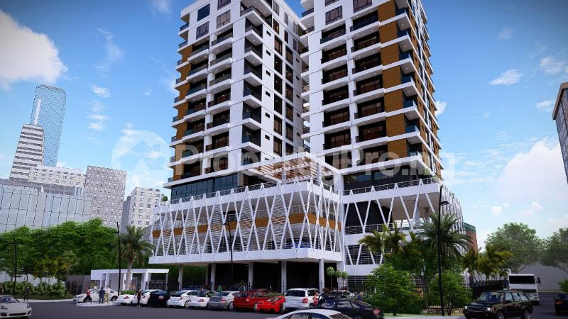 2 bedroom Flat / Apartment for sale The Knight's Place, Ahmadu Bello Way Victoria Island Lagos - 6