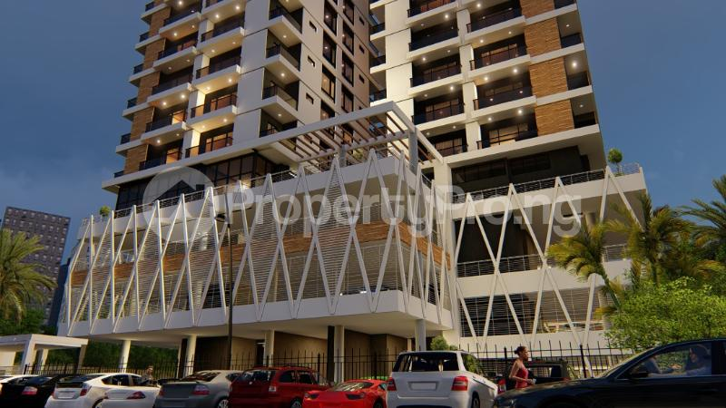 2 bedroom Flat / Apartment for sale The Knight's Place, Ahmadu Bello Way Victoria Island Lagos - 2